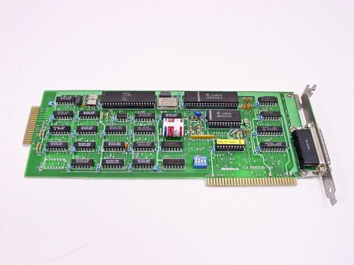 Multitech 8 Bit ISA Controller Card   PB85020-2H