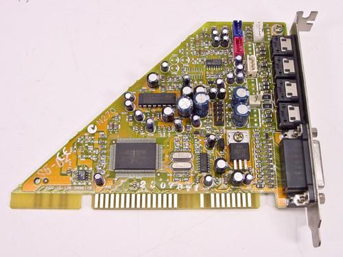 HP Sound Card ISA 5064-2620