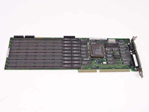Intel Memory Expansion Board w/ VGA and Serial Ports (301783-002)