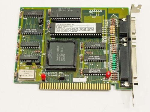 Everex Systems  I/O BOARD EV231C