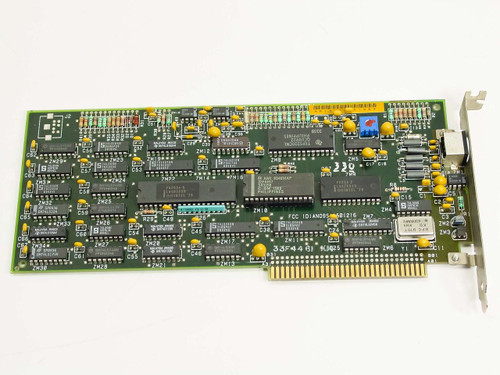 IBM 8525 Audio Speech Card 8-Bit ISA - Vintage (33F4461)