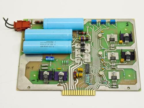 Wang Power Module (7760-R3M3)