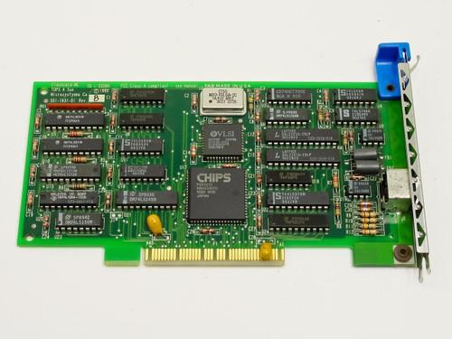 Sun Microsystems Flashcard MC 501-1631-01 Rev 8