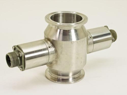 S.S. Electronic Flow Sensor/ Meter (1.75 inch)