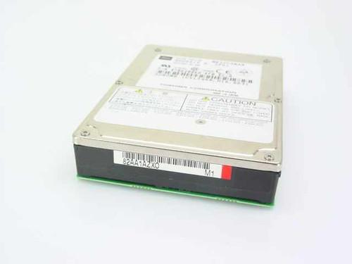 """Toshiba 3GB 2.5"""" 19MM 4200 RPM Hard Drive MK3003MAN"""