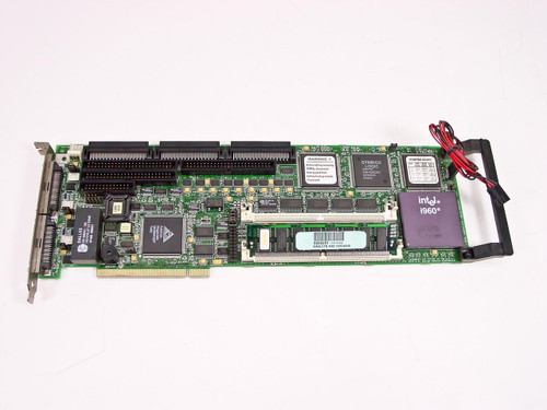 Advanced Logic Research  Mega Raid Card ALR-Ultra-3-0414