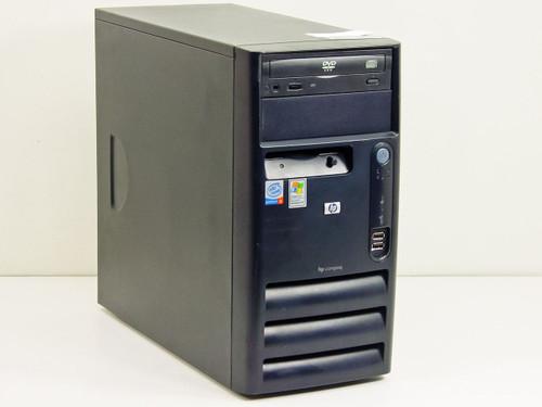 HP P4, 2.8GHz, dX2000, 40GB,1GB, DVD, Audio, (PX836AA ABA)