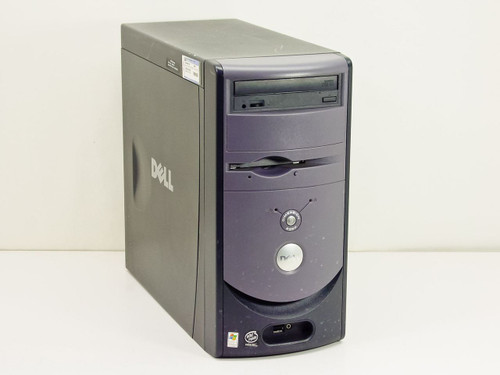 Dell Intel Celeron 2.2GHz, 512MB RAM, 30GB HDD (Dimension 2350)