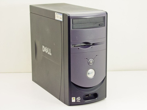 Dell Intel Celeron 2.2GHz, 256MB RAM, 30GB HDD (Dimension 2350)