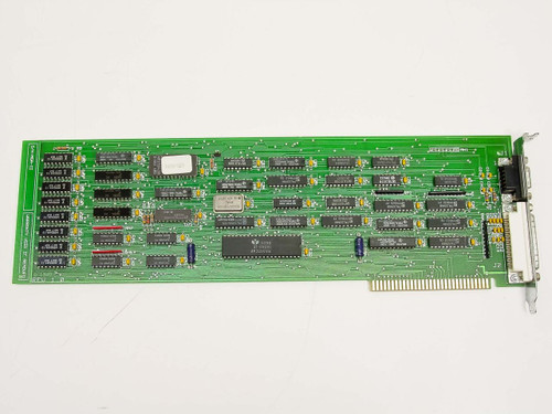 Multi-tech 8BIT ISA MONO GRAPHICS MGA VIDEO CARD MGA-II