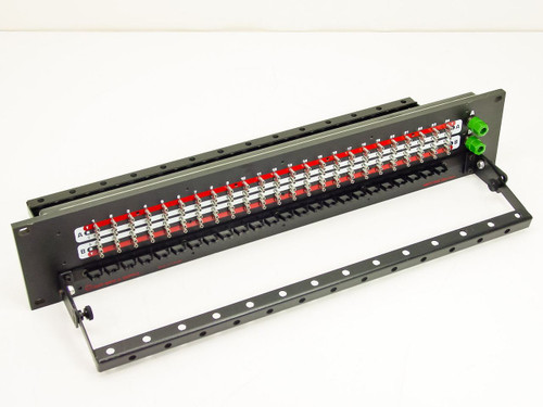 AVP Patch Panel Part (RPT48 Series)