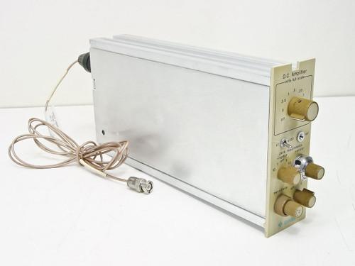 Gould DC Amplifier (13-4615-10)