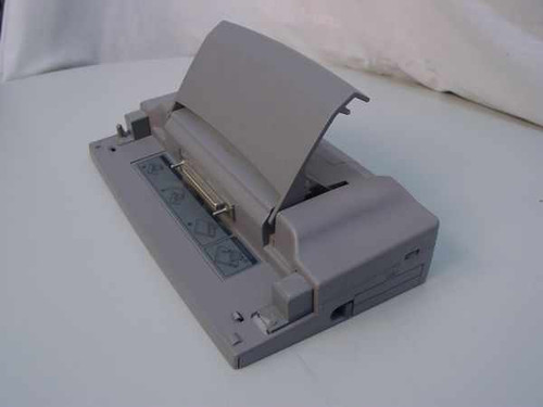 Toshiba Port Replicator NoteDock II Enhanced (PA2713U)