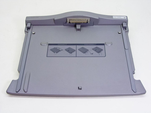 Toshiba Satellite 200 / 400 Enhanced Port Replicator III (PA2717U)