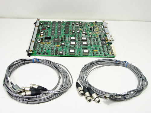CLI Audio Encoder MPEG2 - no users guide  410588-01
