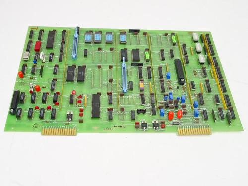Varian Digital Interface PCB 01002375