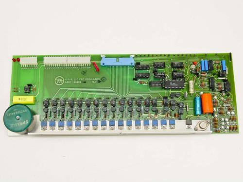 Varian 120VAC Regulator  135935