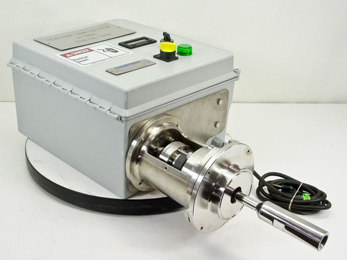 Lightnin P6S05E Variable Speed Agitator