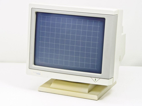 "Transparent Computing 14"" Advanced Monochrome Display 15 pin (7004 - 001)"