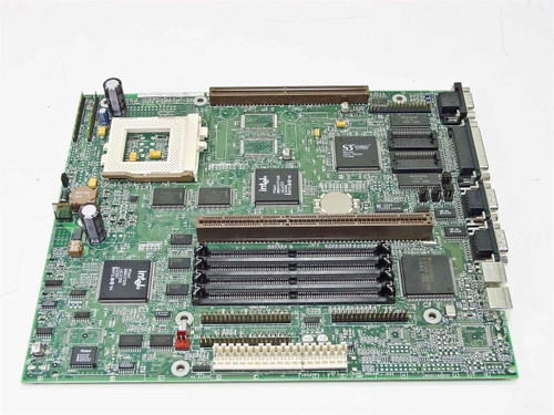 NCR Intel Processor Board (648694)