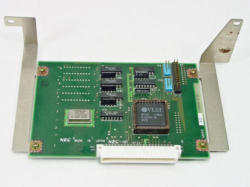 NEC ISA I/O Adapter G8ABH (NEC-16T)