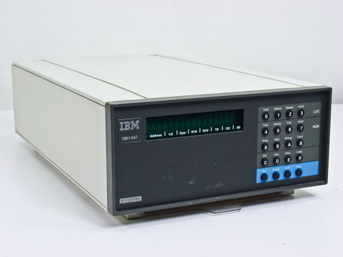 IBM IBM External Modem 7861-047