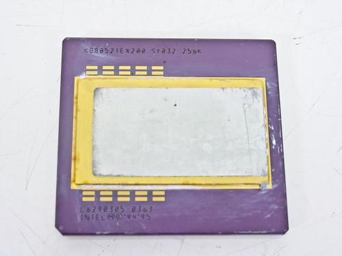 Intel Pentium Pro 200MHz KB80521EX200 (SY032)