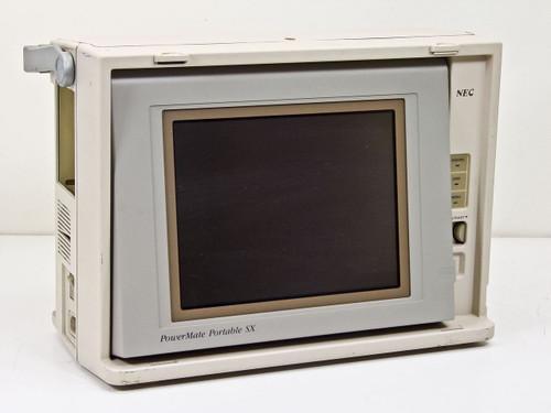 NEC PowerMate Portable SX - no Hard drive APC-H7020X