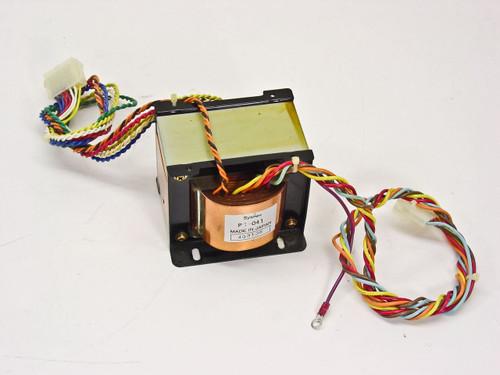 Sysmex Transformer PT-041