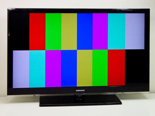"Samsung 46"" LCD TV - 1080p (FullHD) (LN46C530)"
