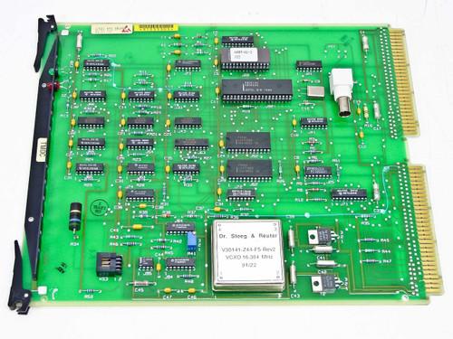 Siemens TMDC Card 42521 MFG 58028 S30810-Q175-X