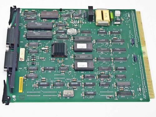 Siemens RAUP Card 4980042617-4255 (S30810-Q1792-X)