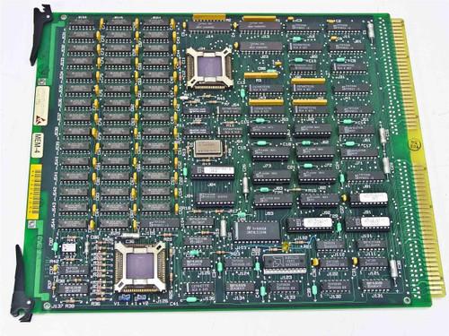 Siemens MEM-4 Card 4980042613-0211 (S30810-Q1775-X)