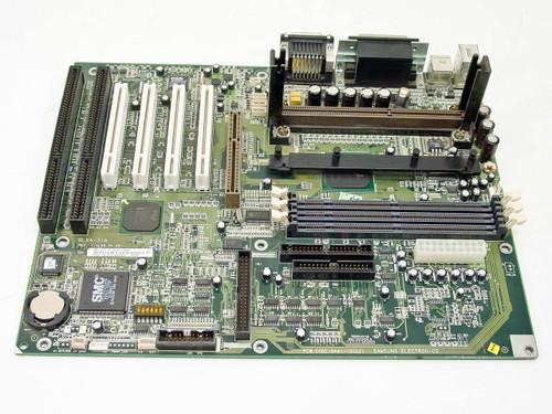 Samsung Electronics Motherboard 6LXA-31A rev 1 (BA41-10022Y)