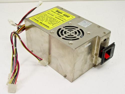 Mega 4000 Switching Power Supply 90V-130V MI-1500