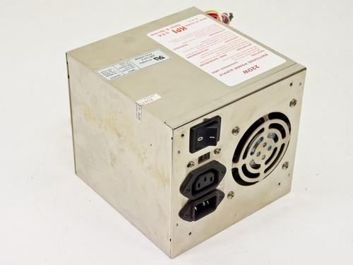 KPI Switching Power Supply (KP25-20SQB)