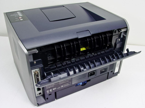Dell Network Laser Printer with Ethernet and USB 4505-0 (1700n)