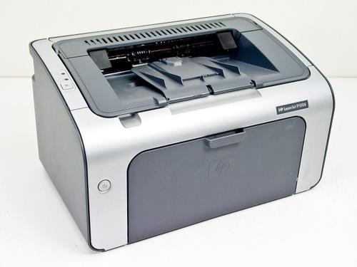 HP P1006 LaserJet Printer 16PPM (CB411A)