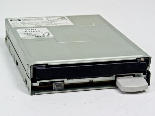 "HP 1.44 MB 3.5"" Floppy Drive - NO BEZEL - Sony MPF920 (D2035-60162)"