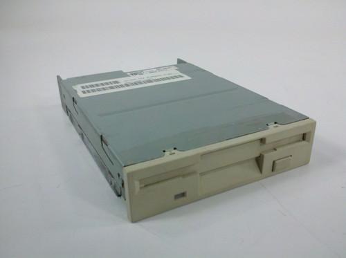 """Teac 193077A3-80 3.5"""" Internal Floppy Drive FD-235HG DP/N 00006860E"""