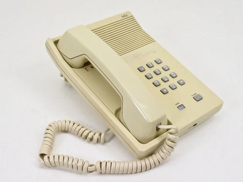 NEC Single Line Phone - Conventional System ETT-1-2
