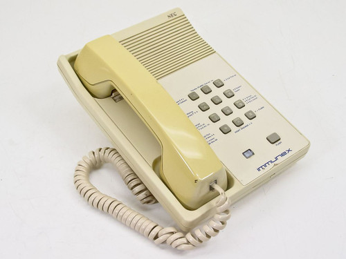 NEC Single Line Phone ETT-1-1