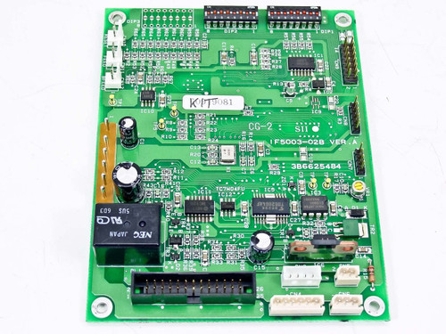 Seiko IF5003-02B Thermal Printer Controller Board NEW OPEN BOX
