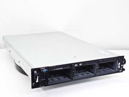 Dell PowerEdge Server Xeon 2.8GHz, 2048MB Ram (2850)