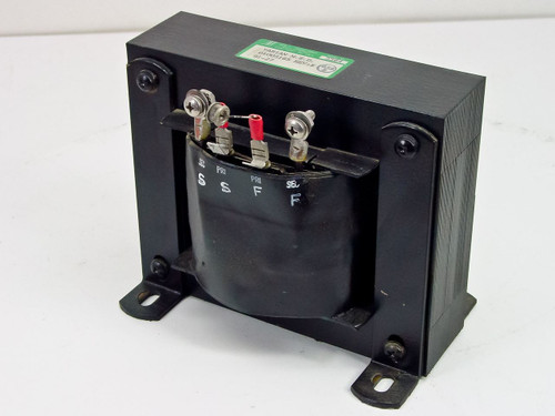 Quality Transformer and Electronics Varian MED 5564 Klystron Transformer 5564
