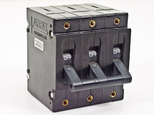Airpax Circuit Breaker (3 Phase)