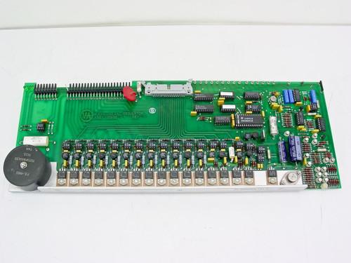 Varian  120 VAC Regulator 135935-01