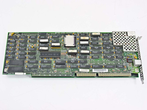 Wyse Mother Board 1987 W/Daughter Bd 80286 (990176-01)
