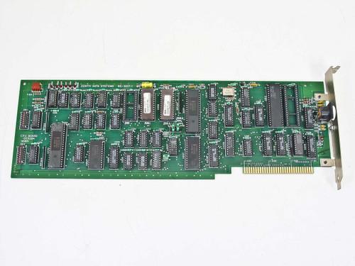Zenith 8 bit CPU Board 053084 85-3017-1