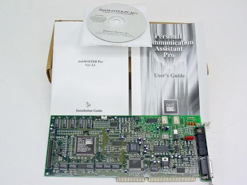 TaskMaster Pro S450-E Video Sound Board 53245002